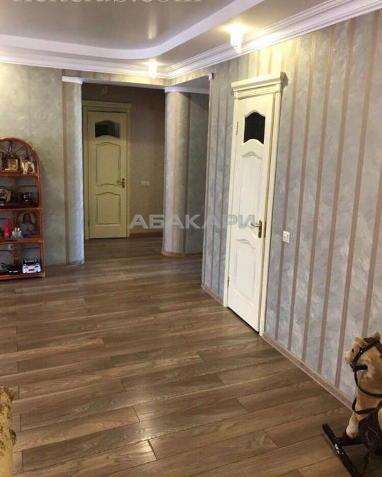 4-комнатная 78-й Добровольческой Бригады Партизана Железняка ул. за 50000 руб/мес фото 13