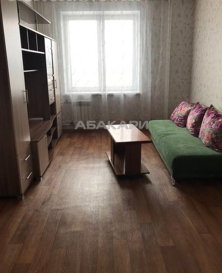 1-комнатная Калинина Свободный пр. за 15000 руб/мес фото 3