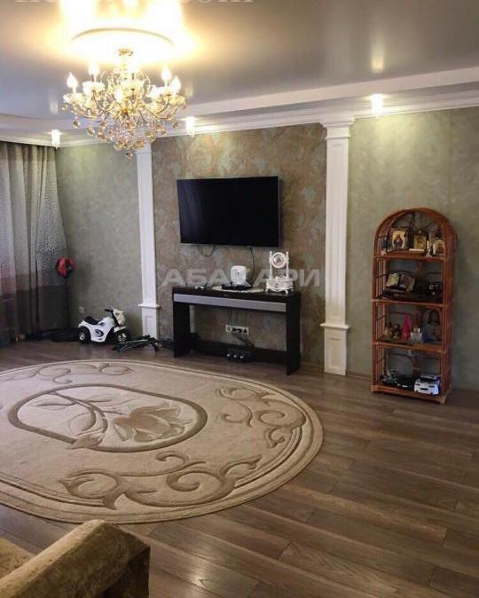 4-комнатная 78-й Добровольческой Бригады Партизана Железняка ул. за 50000 руб/мес фото 15