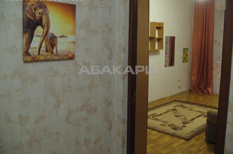 1-комнатная Мате Залки Ястынское поле мкр-н за 14000 руб/мес фото 5