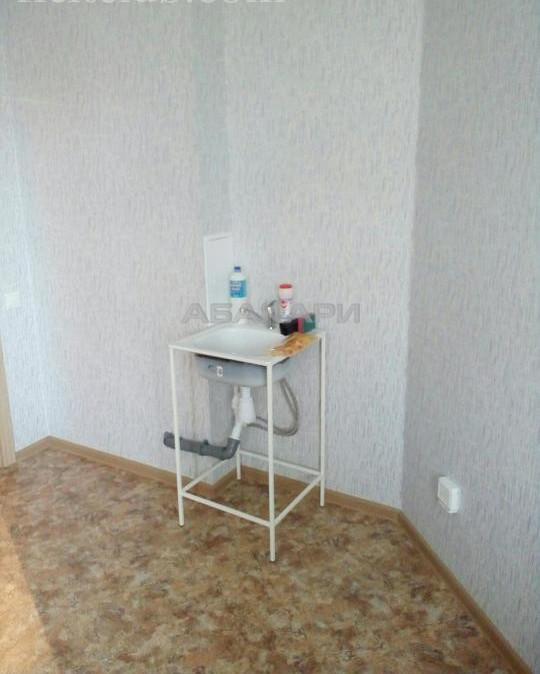 1-комнатная Караульная  за 13000 руб/мес фото 1