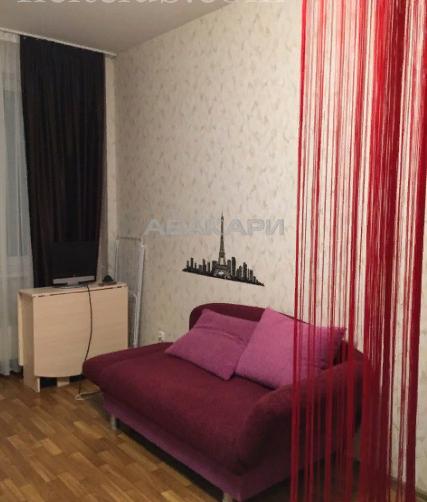 1-комнатная Карамзина Утиный плес мкр-н за 12000 руб/мес фото 1