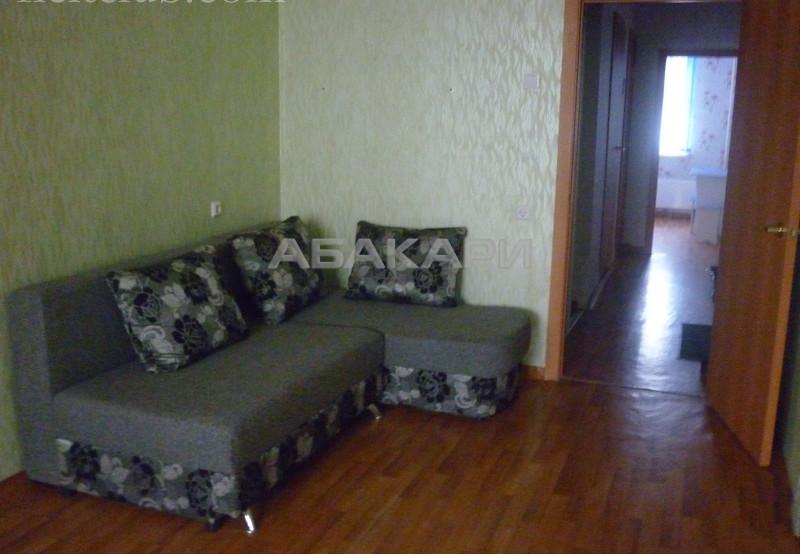 1-комнатная Северный проезд Крайняя ул. за 13000 руб/мес фото 6