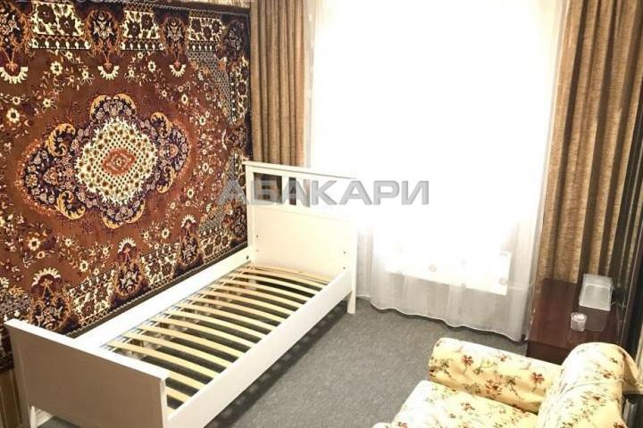 1-комнатная Дмитрия Мартынова  за 14000 руб/мес фото 6