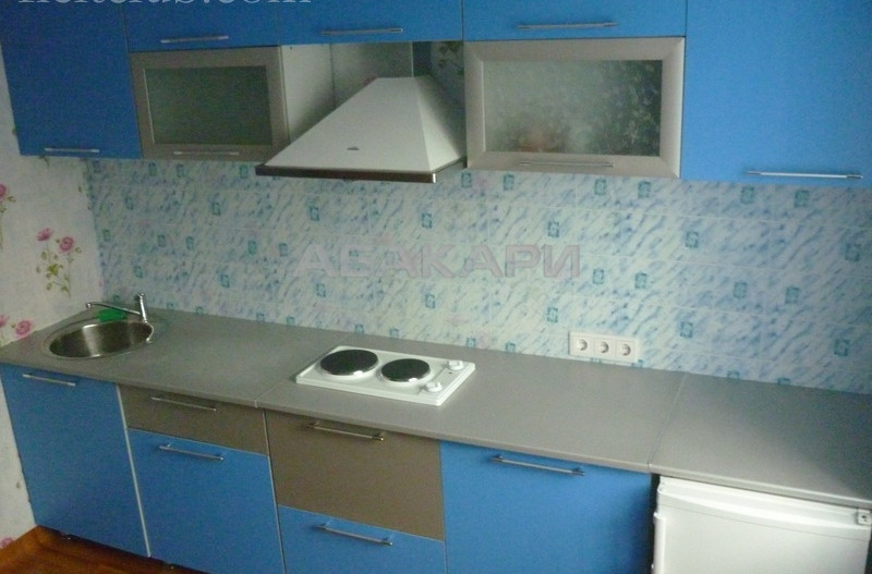 1-комнатная Северный проезд Крайняя ул. за 13000 руб/мес фото 5