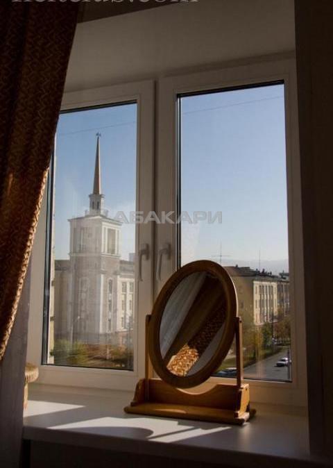 1-комнатная Робеспьера Центр за 18000 руб/мес фото 1