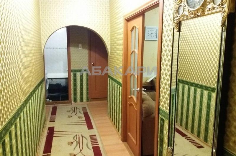 3-комнатная Мичурина Мичурина ул. за 20000 руб/мес фото 7