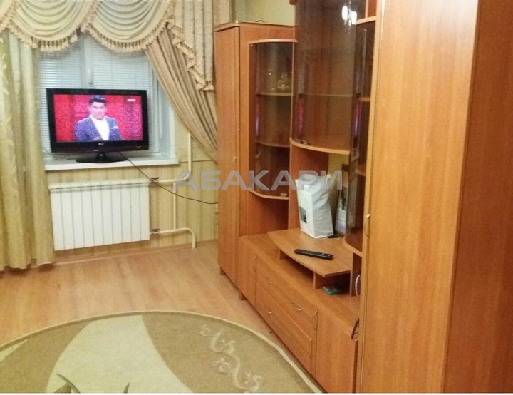 3-комнатная Мичурина Мичурина ул. за 20000 руб/мес фото 3