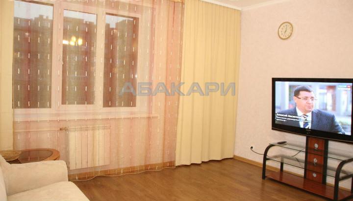 2-комнатная Толстого Свободный пр. за 30000 руб/мес фото 4