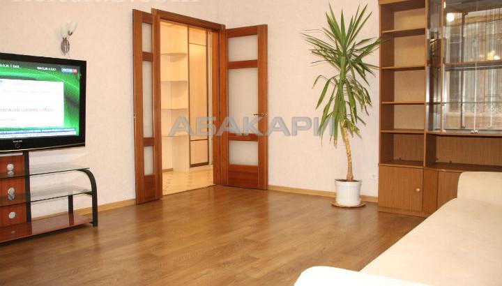 2-комнатная Толстого Свободный пр. за 30000 руб/мес фото 2