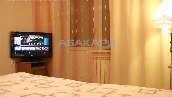 2-комнатная Толстого Свободный пр. за 30000 руб/мес фото 3