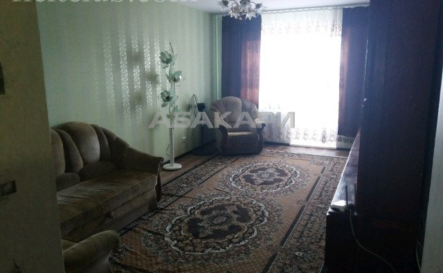 2-комнатная 2-я Огородная Студгородок ост. за 21000 руб/мес фото 1