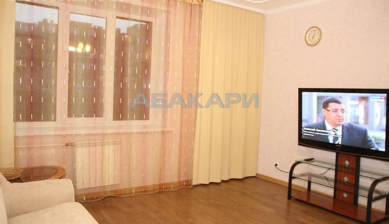 2-комнатная Толстого Новосибирская ул. за 28000 руб/мес фото 6