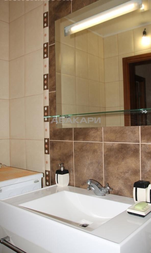2-комнатная Толстого Новосибирская ул. за 28000 руб/мес фото 3