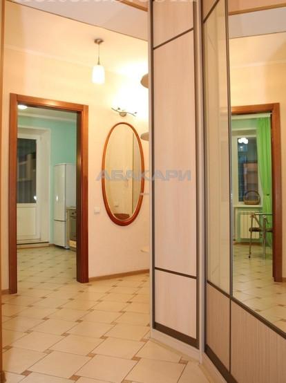 2-комнатная Толстого Новосибирская ул. за 28000 руб/мес фото 8
