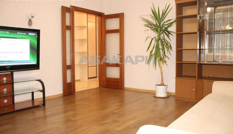 2-комнатная Толстого Новосибирская ул. за 28000 руб/мес фото 5