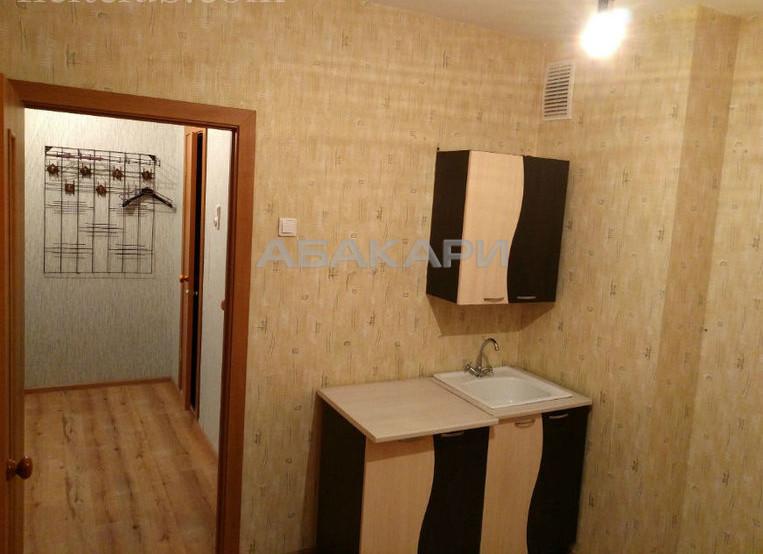 1-комнатная Академика Киренского Свободный пр. за 13000 руб/мес фото 5