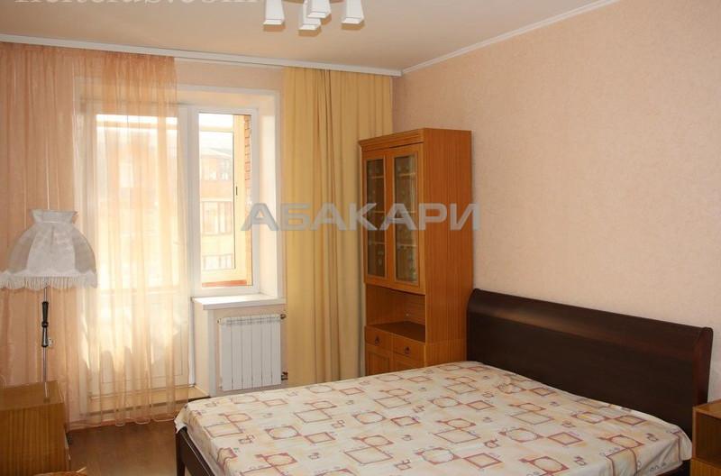 2-комнатная Толстого Новосибирская ул. за 28000 руб/мес фото 4