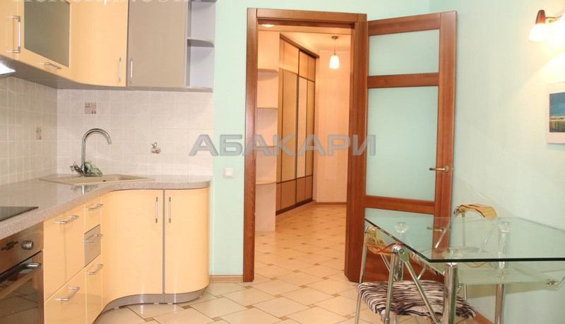 2-комнатная Толстого Новосибирская ул. за 28000 руб/мес фото 1