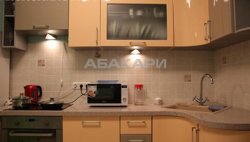 2-комнатная Толстого Новосибирская ул. за 28000 руб/мес фото 7