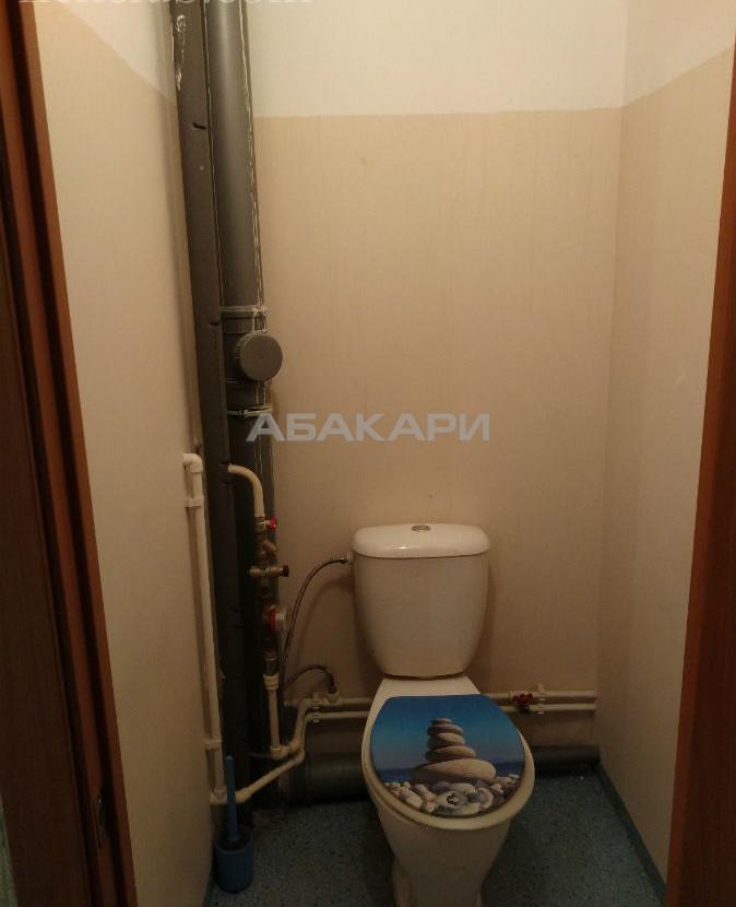 1-комнатная Академика Киренского Свободный пр. за 13000 руб/мес фото 3