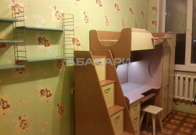 3-комнатная Норильская Мясокомбинат ост. за 20000 руб/мес фото 7