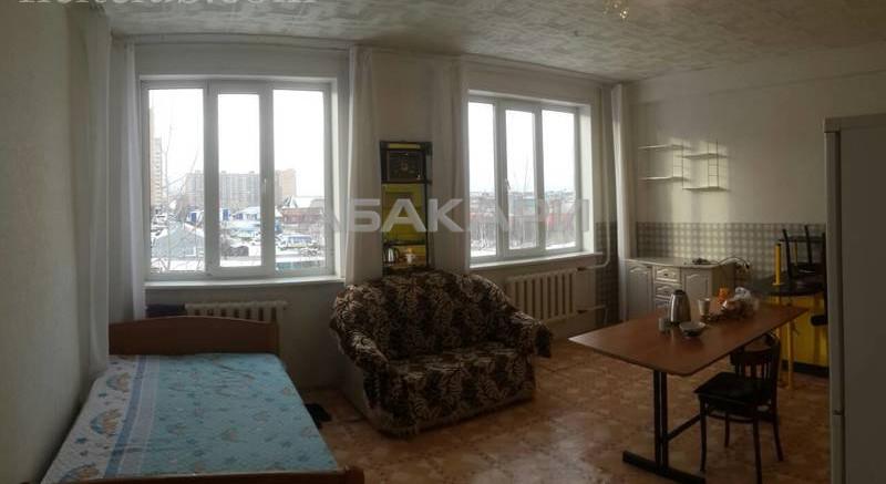 3-комнатная Норильская Мясокомбинат ост. за 20000 руб/мес фото 2