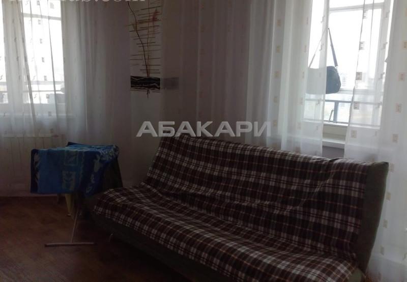 1-комнатная Батурина Взлетка мкр-н за 16500 руб/мес фото 5