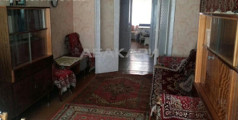 3-комнатная Саянская ДОК ост. за 15000 руб/мес фото 7