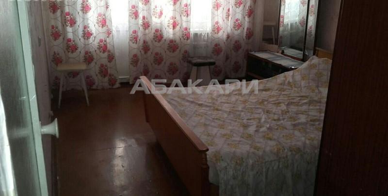 3-комнатная Саянская ДОК ост. за 15000 руб/мес фото 5