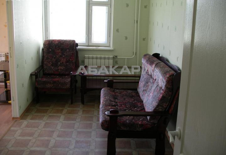 2-комнатная Заводская Железнодорожников за 17000 руб/мес фото 2