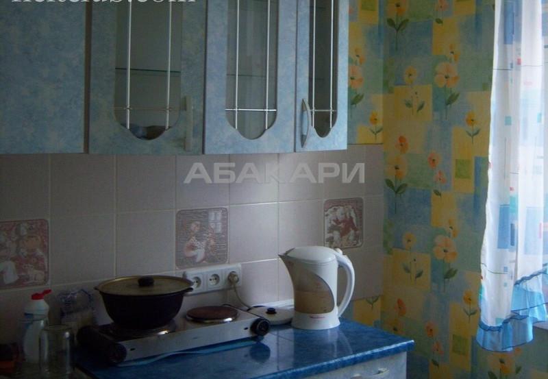 2-комнатная Заводская Железнодорожников за 17000 руб/мес фото 6