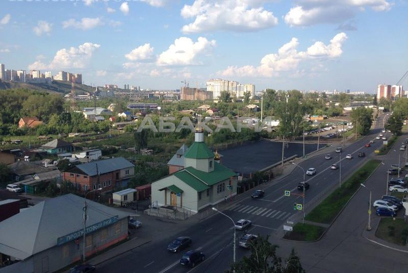 2-комнатная Свердловская Базаиха мкр-н за 17000 руб/мес фото 7