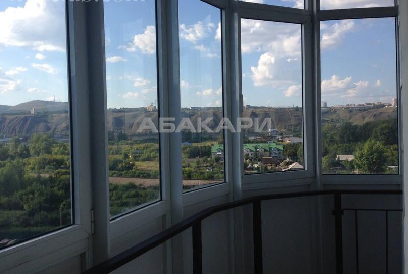 2-комнатная Свердловская Базаиха мкр-н за 17000 руб/мес фото 2