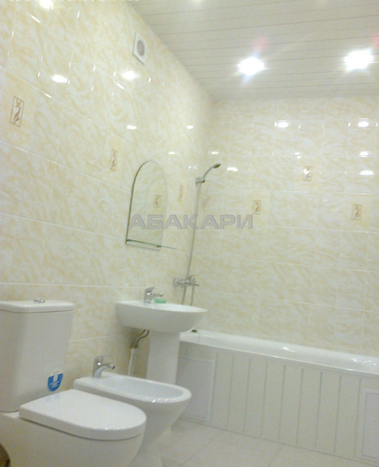 1-комнатная Краснодарская Зеленая роща мкр-н за 20000 руб/мес фото 5