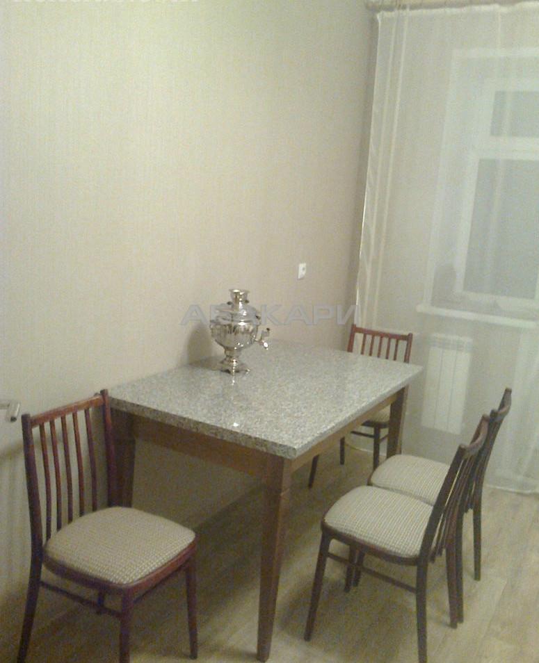 1-комнатная Краснодарская Зеленая роща мкр-н за 20000 руб/мес фото 3