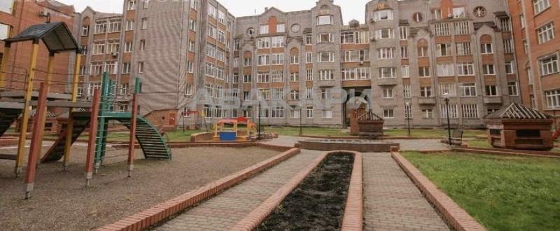 1-комнатная Марковского Центр за 20000 руб/мес фото 4