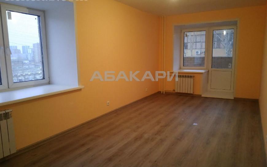 2-комнатная Свердловская к-р Енисей за 15000 руб/мес фото 1