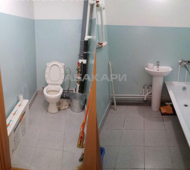 2-комнатная Свердловская к-р Енисей за 15000 руб/мес фото 4