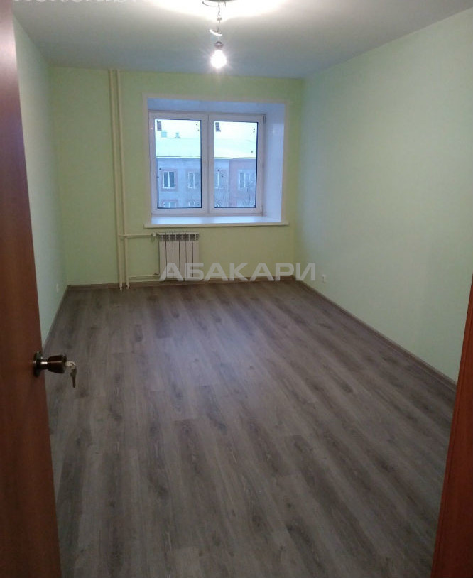 2-комнатная Свердловская к-р Енисей за 15000 руб/мес фото 2