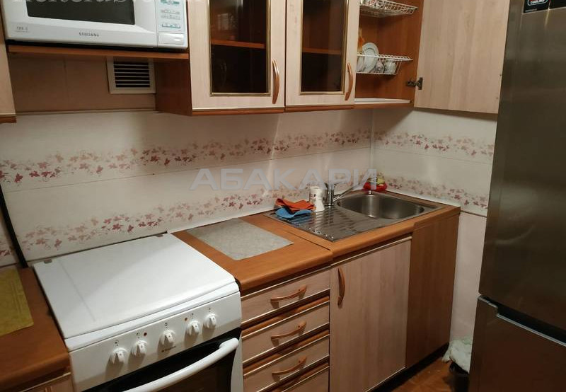 2-комнатная Крупской БСМП ост. за 17000 руб/мес фото 4