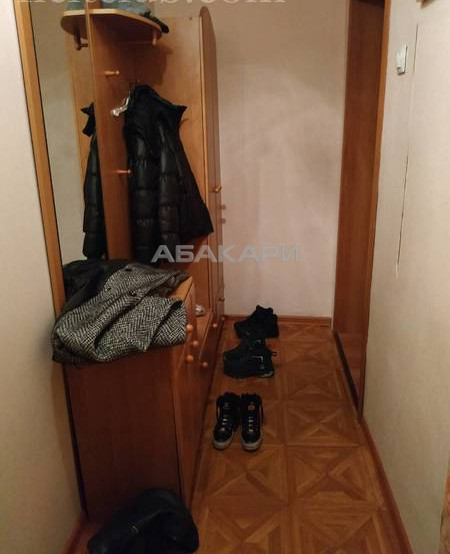 2-комнатная Крупской БСМП ост. за 17000 руб/мес фото 1