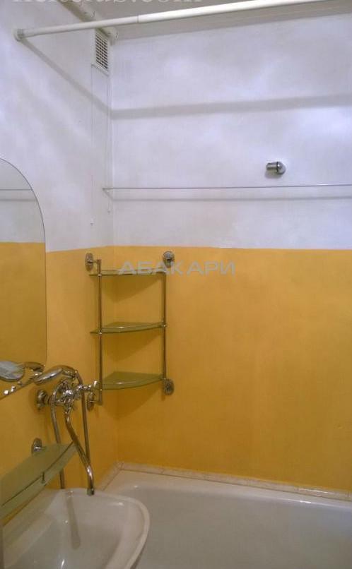 1-комнатная Судостроительная Утиный плес мкр-н за 14500 руб/мес фото 5