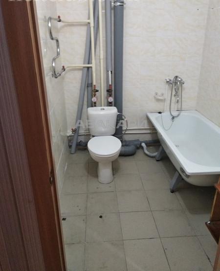 1-комнатная норильская Центр за 8000 руб/мес фото 8