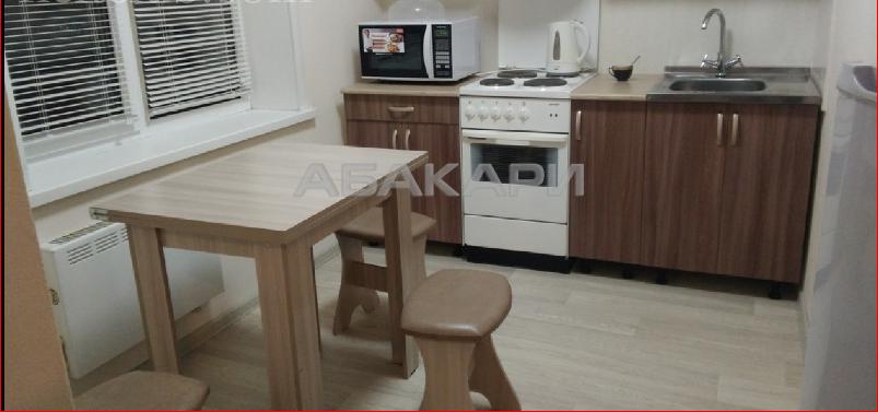 1-комнатная Менжинского Копылова ул. за 15000 руб/мес фото 3