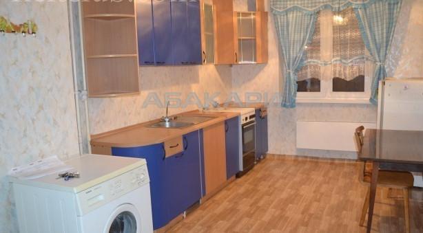 3-комнатная Судостроительная Пашенный за 24000 руб/мес фото 5
