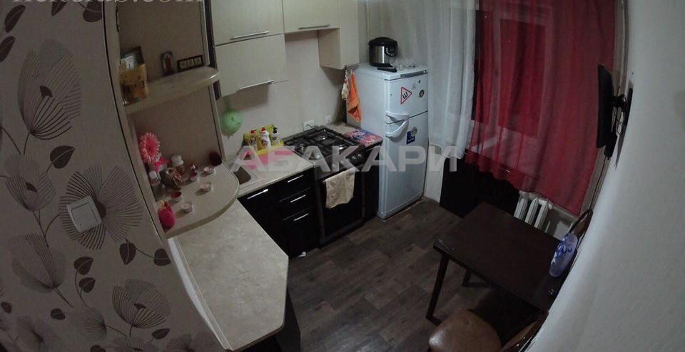1-комнатная Крупской БСМП ост. за 15000 руб/мес фото 1