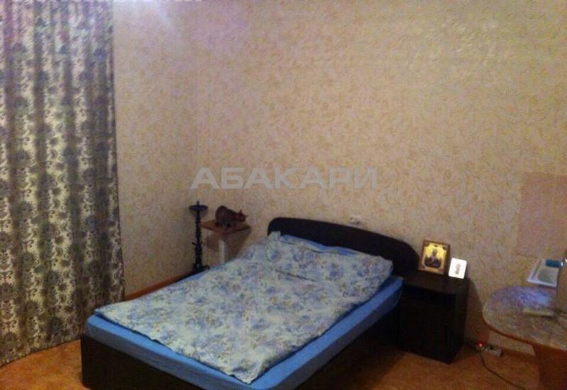 1-комнатная Норильская Мясокомбинат ост. за 13000 руб/мес фото 3
