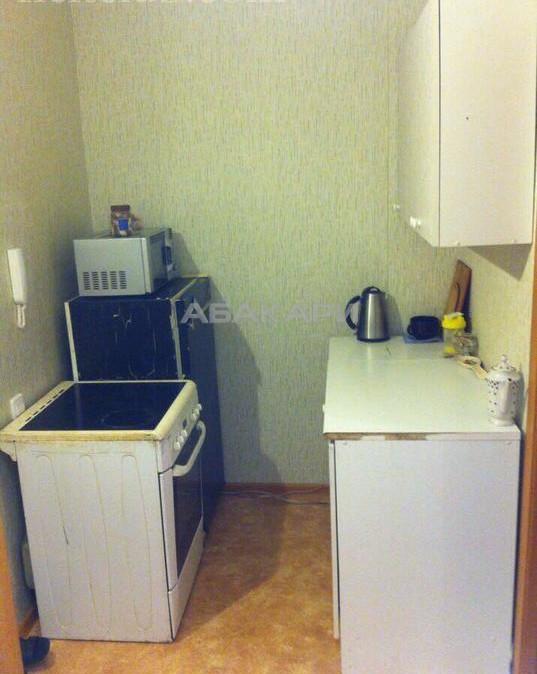 1-комнатная Норильская Мясокомбинат ост. за 13000 руб/мес фото 1