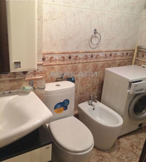 2-комнатная Юности ДК 1 Мая-Баджей за 28000 руб/мес фото 5